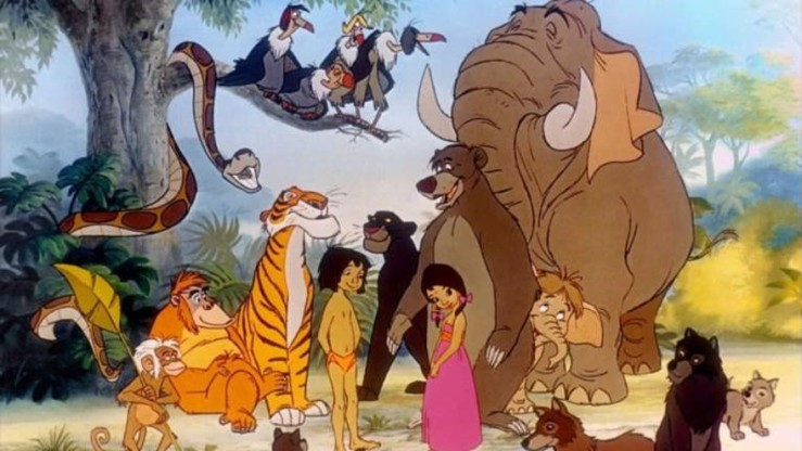 livre-jungle-book-disney-inde-animaux
