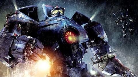 """""""Pacific Rim"""" et le mode d'existence des Jaegers"""