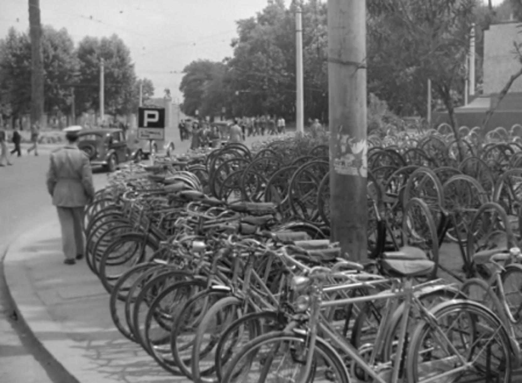 De Sica et le sens des bicyclettes
